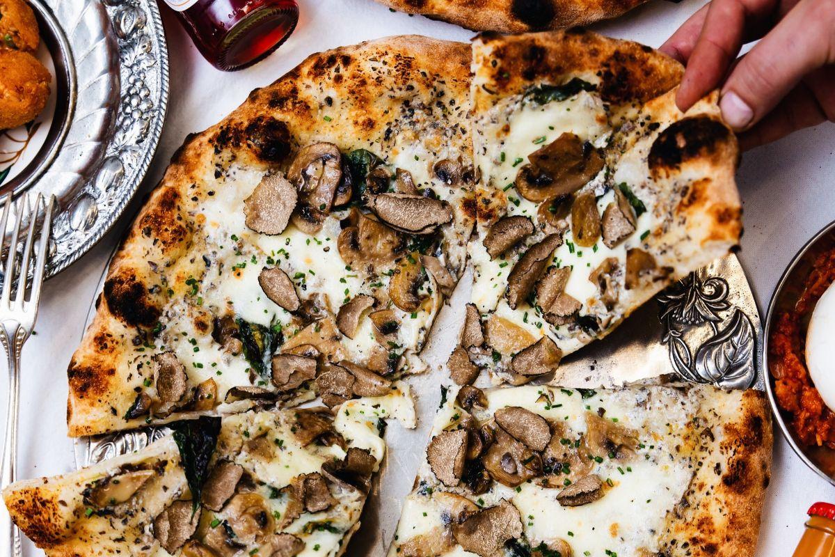 Napoli Gang, el nuevo delivery de pizza del grupo Big Mamma.