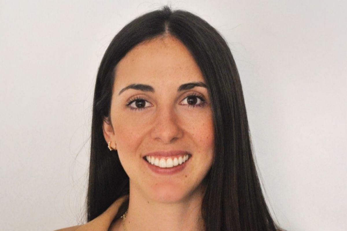 Arianna de Oliveira, Brand Marketing Manager de STORYOUS.