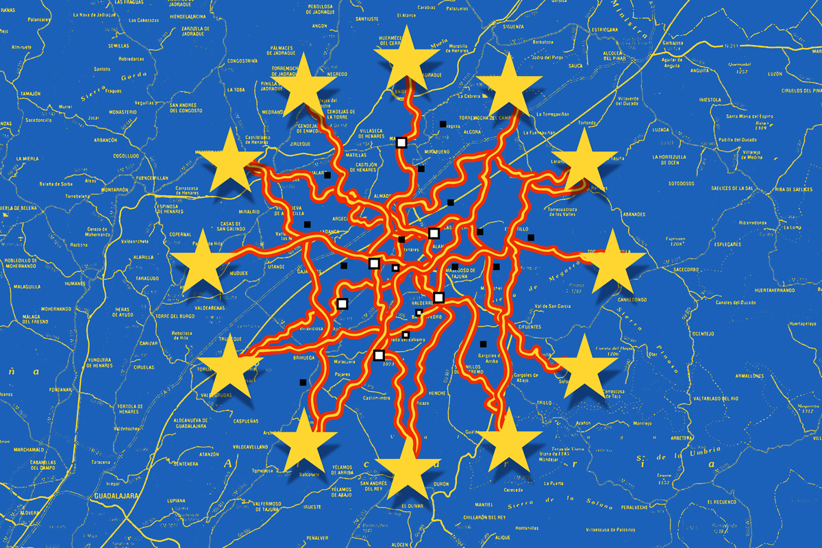 Los fondos europeos, el plan de Biden, la sosteniblidad... claves para dejar atrás los recortes en infraestructuras
