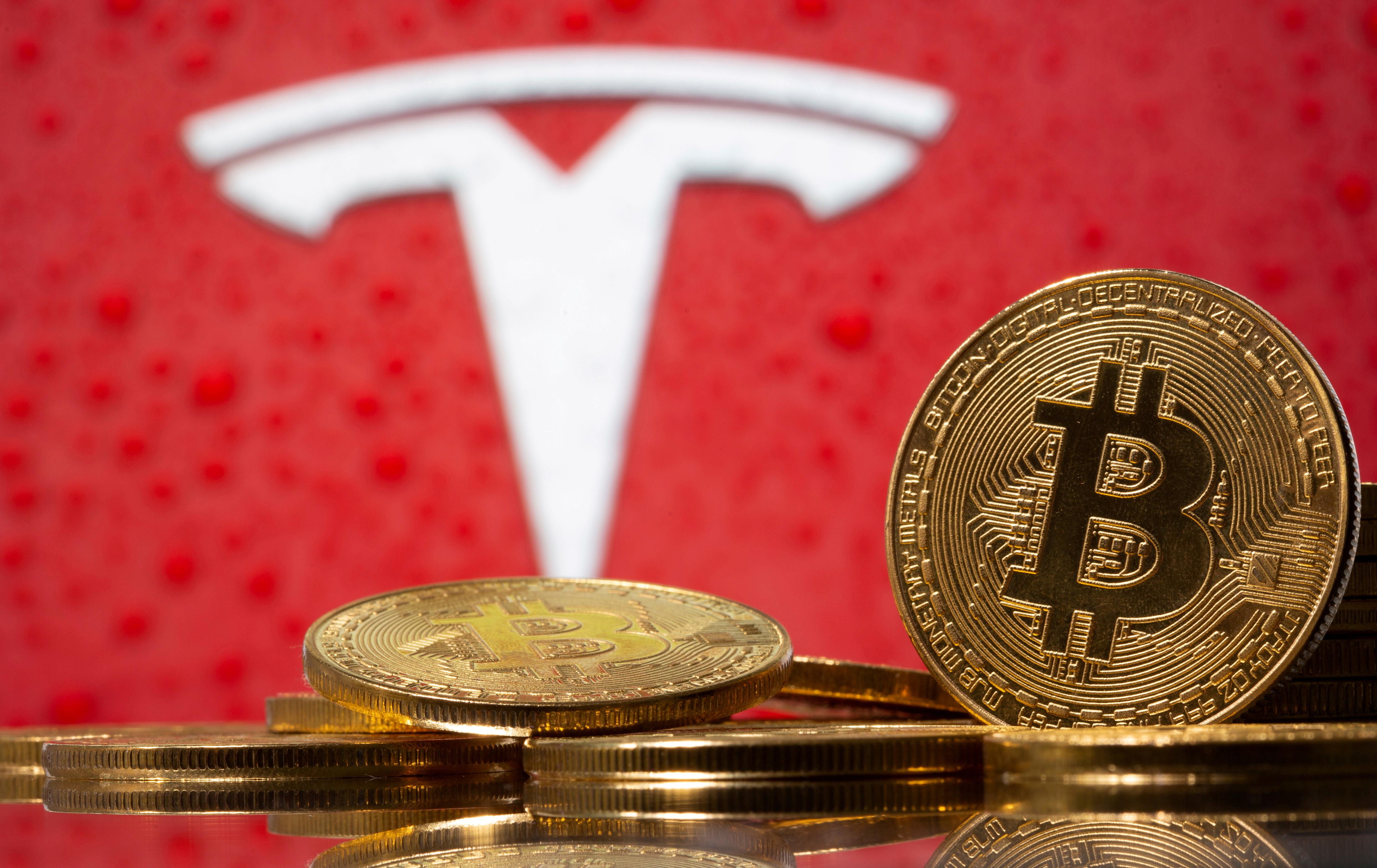 Tesla dejará de aceptar Bitcoin por su impacto medioambiental