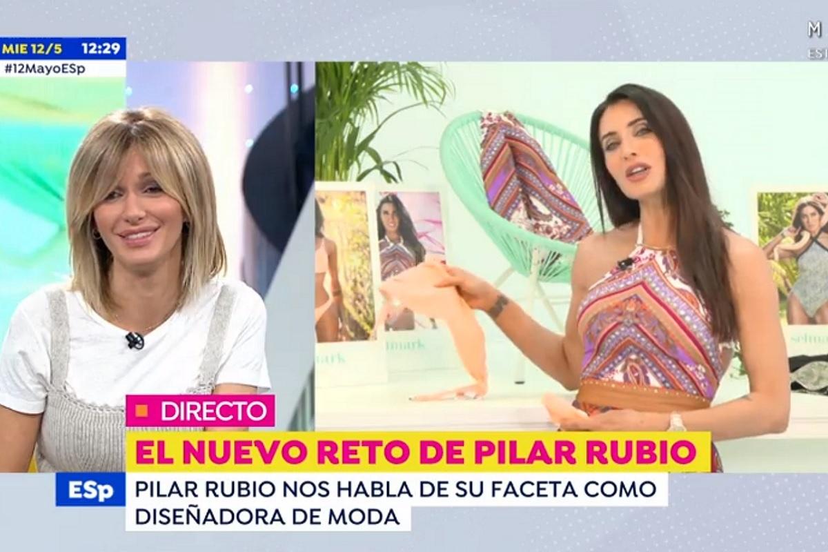 El inesperado comentario de Susanna Griso sobre los bikinis en Espejo Público.