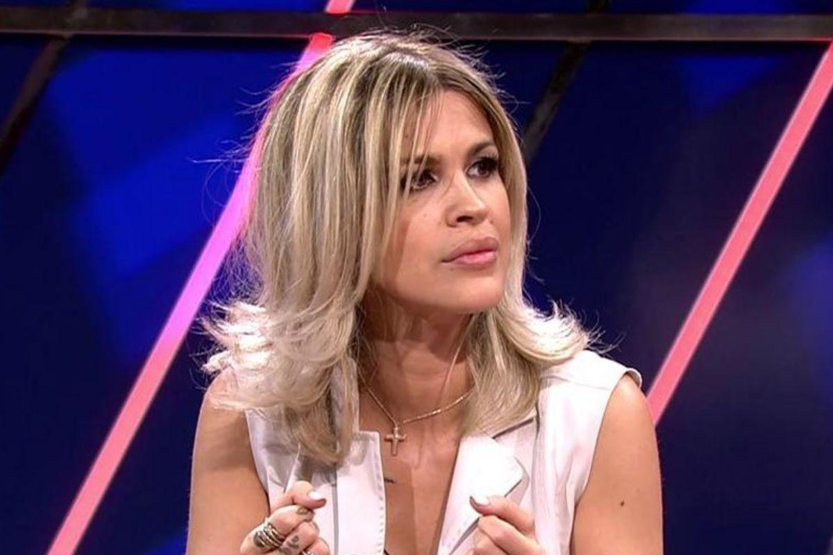 Ylenia Padilla estalla y desvela la razón por la que dejó Telecinco