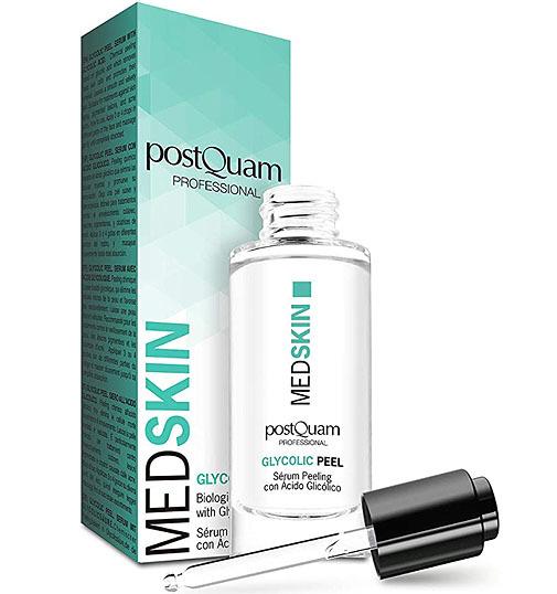 Postquam Peeling Facial, de Med Skin.