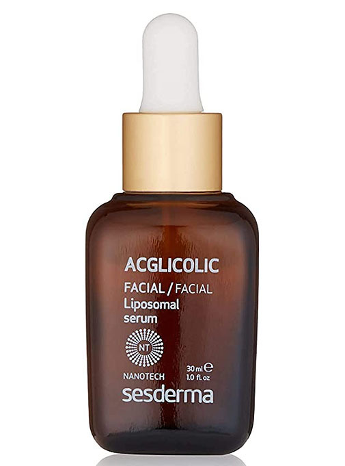 Acglicolic Liposomal Serum, de Sesderma.
