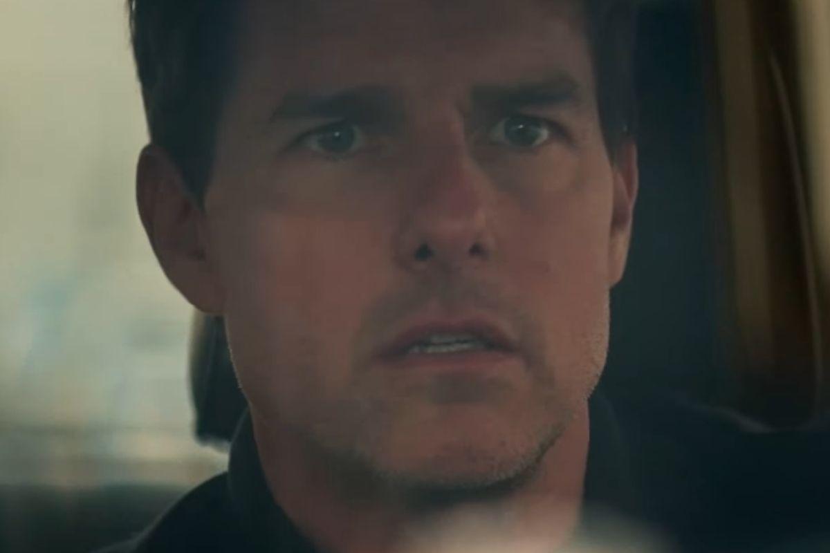 Tom Cruise rompe su silencio y habla de su bronca viral en Misión Imposible 7