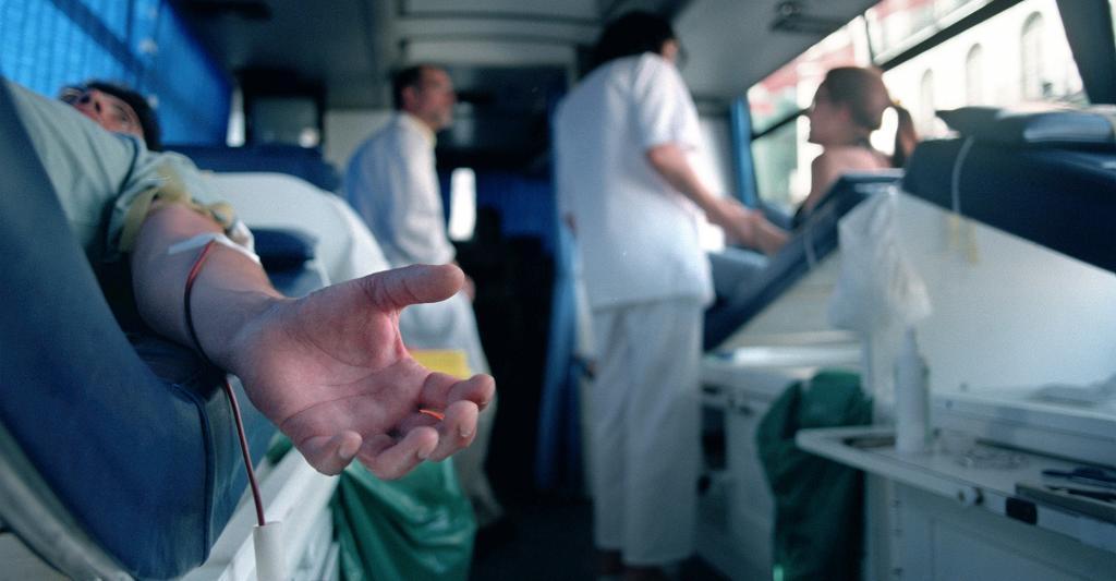 El Centro de Transfusiones de Sangre pide donaciones urgentes de los grupos 0- y A- | Madrid