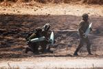 Operación Guardián de las Murallas: el ataque israelí a los túneles de Hamas