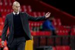 """El enigmático mensaje de Zidane sobre su futuro: """"Llega un momento en que hay que cambiar por el bien de todos"""""""