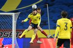 El frustrado regreso de Ibrahimovic: se perderá la Eurocopa por una lesión de rodilla