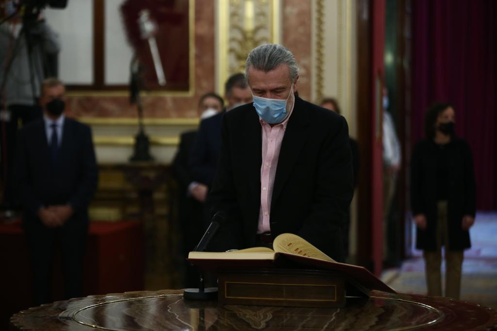 El consejero de RTVE José Manuel Martín Medem