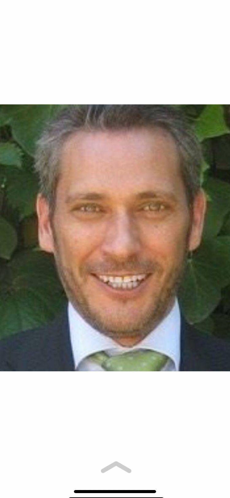 Eulogio García, el abogado fallecido.