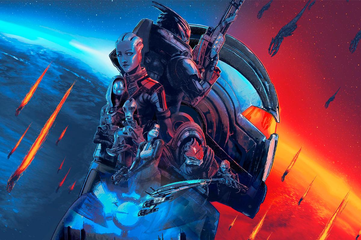Mass Effect Legendary Edition equilibra a la perfección la experiencia original y la remasterización