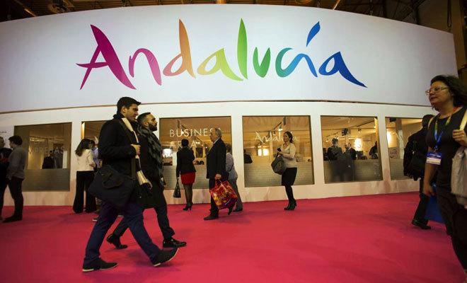 Andalucía no puede faltar a la cita anual.