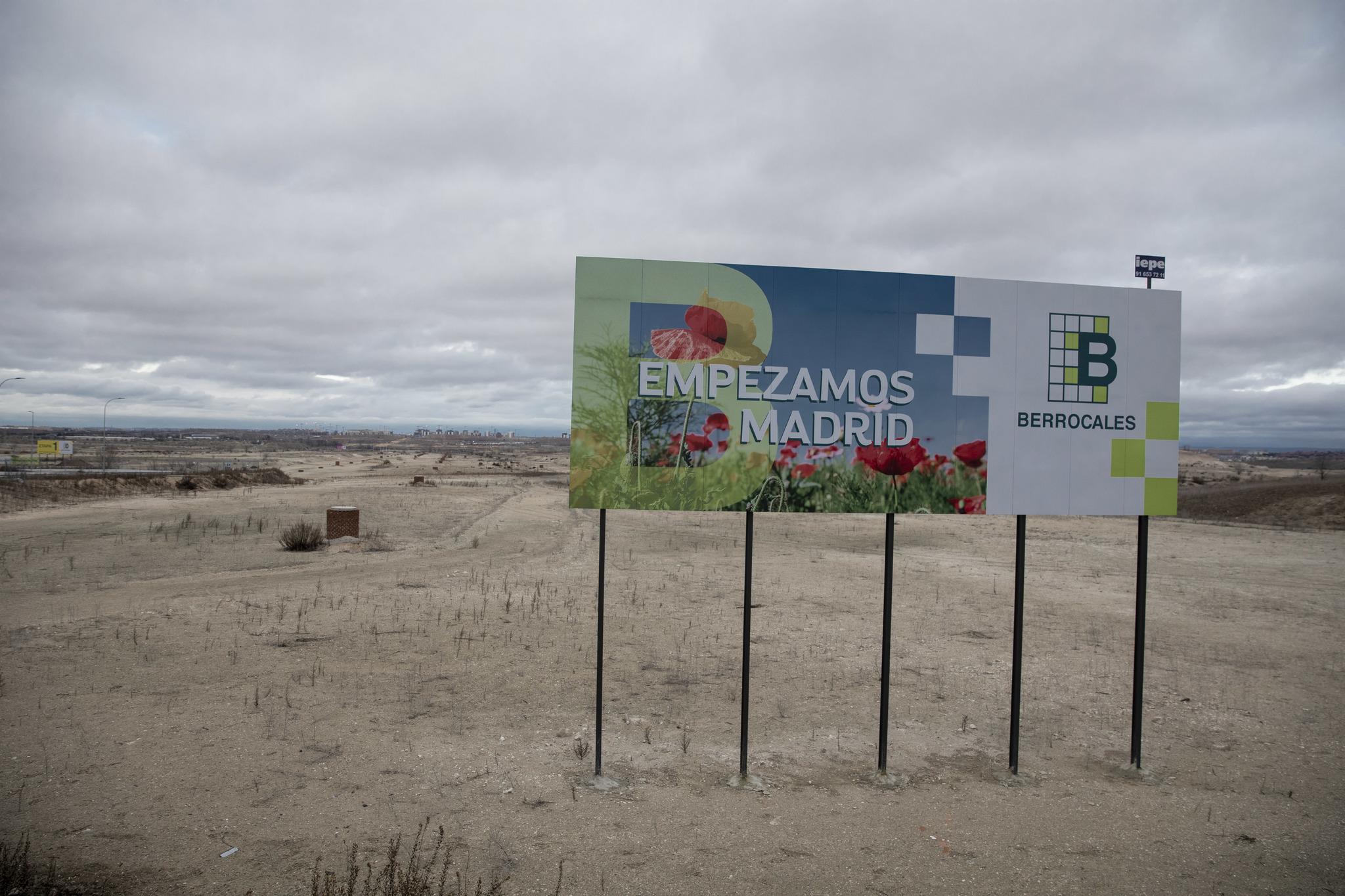 Desbloqueado el desarrollo del Sureste, la mayor reserva de viviendas de Madrid: una 'ciudad' para 250.000 madrileños