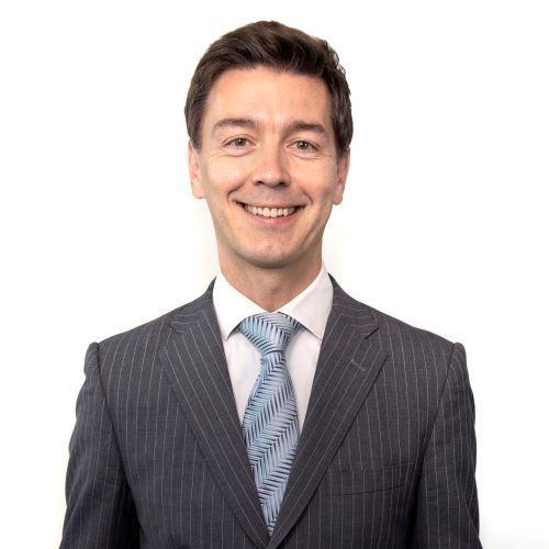El director de Planificación y Programación de Horizonte Europa en la Comisión Europea, Julien Guerrier