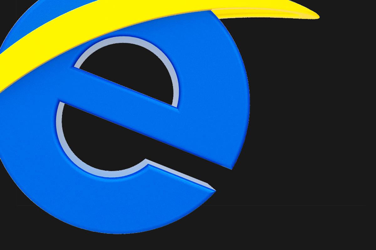 Millones de personas en el mundo aún utilizan Internet Explorer.