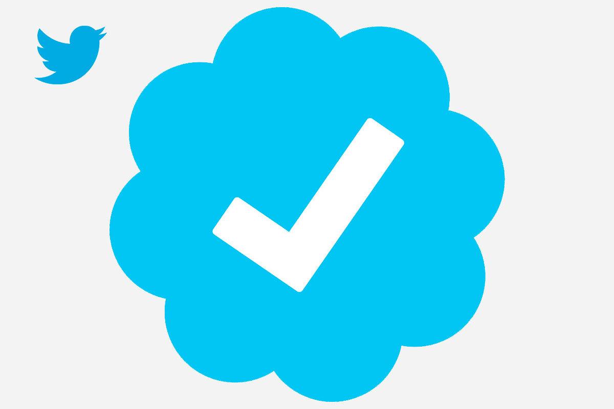 Twitter ya permite solicitar la verificación de cuentas.