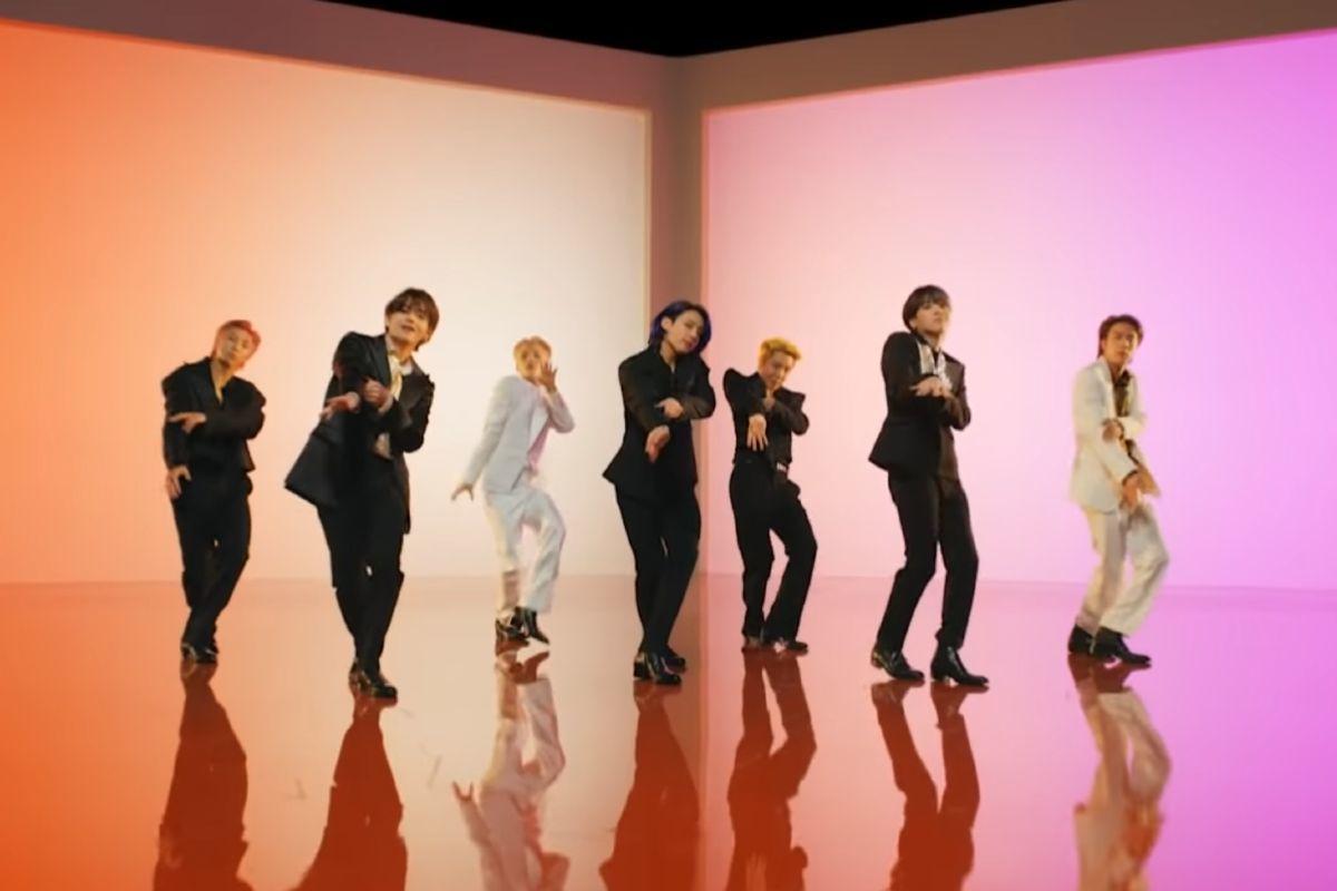BTS triunfa con Butter, su nueva canción: letra y vídeo