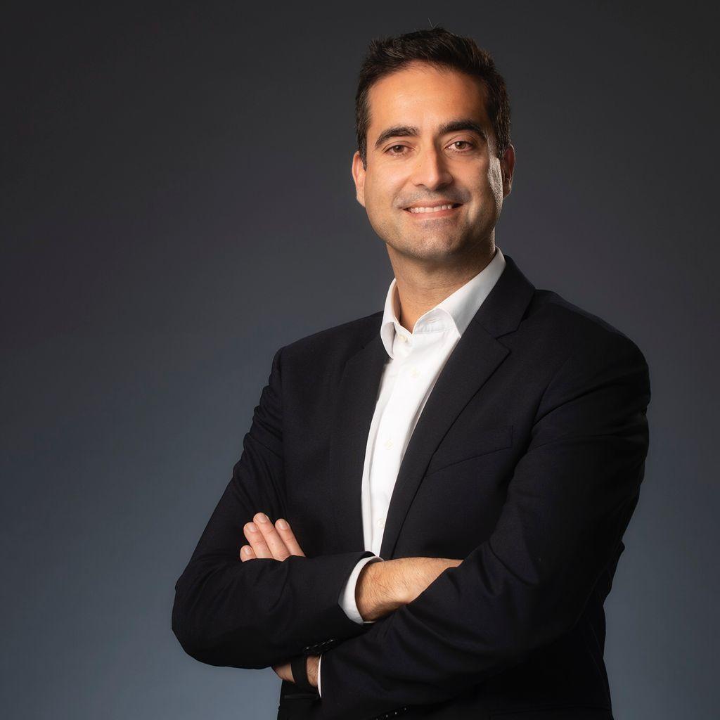 Francisco Hidalgo, director general de Dacia Ibérica. Renault