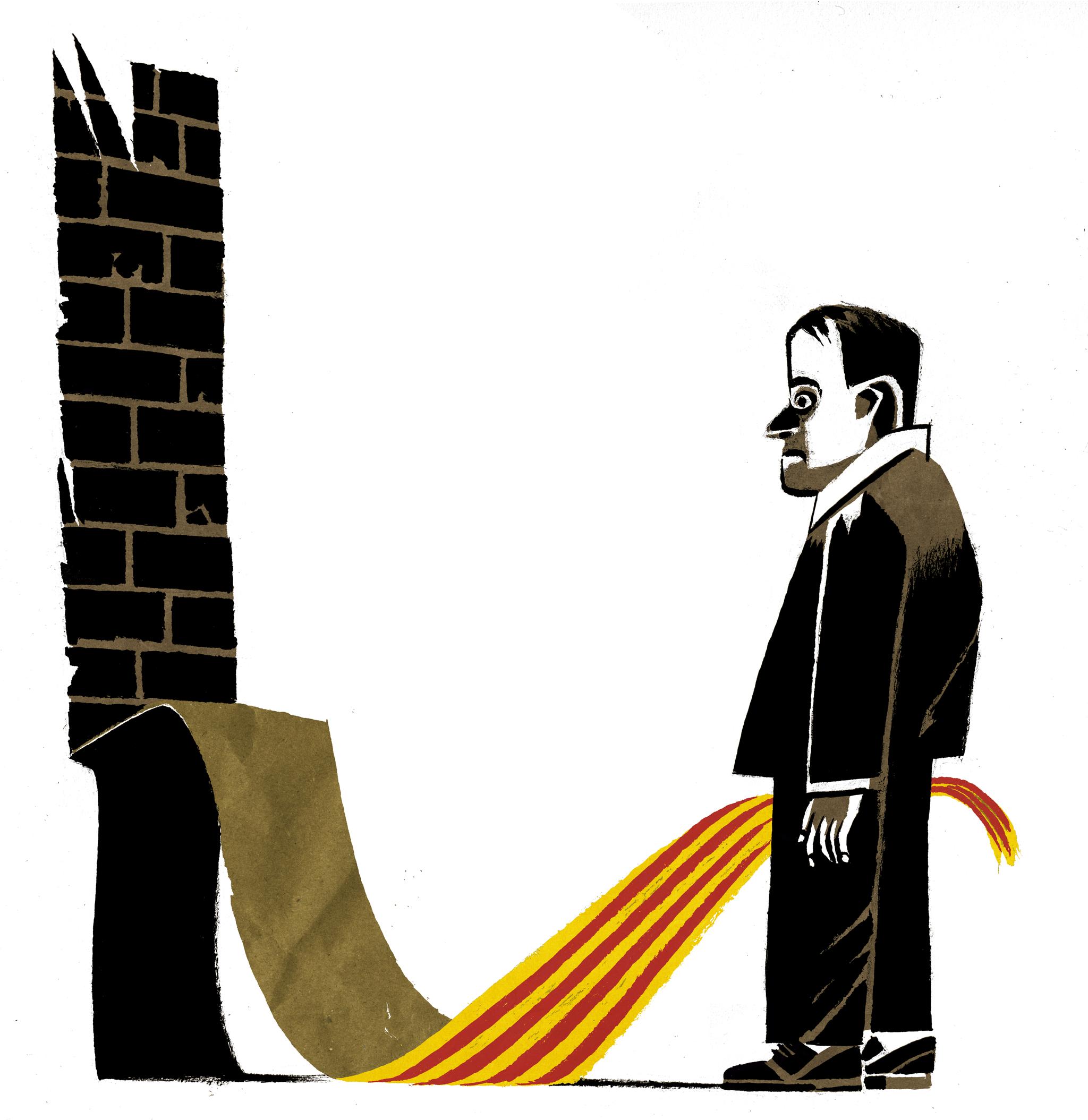 Conversando con Manuel Valls de su ida, de su vuelta y de ese Giró