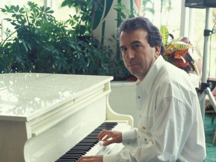 José Luis Perales, en una imagen de archivo.