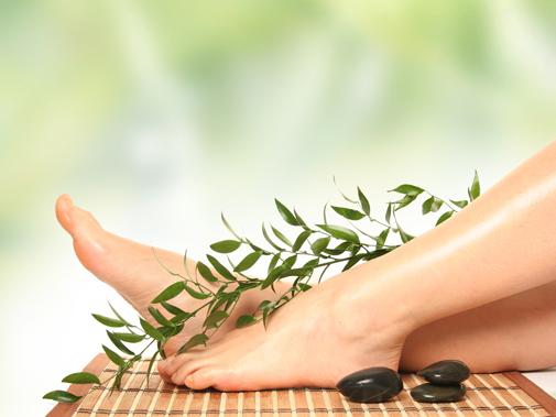 Consejos para cuidar los pies y talones antes de ponerse sandalias