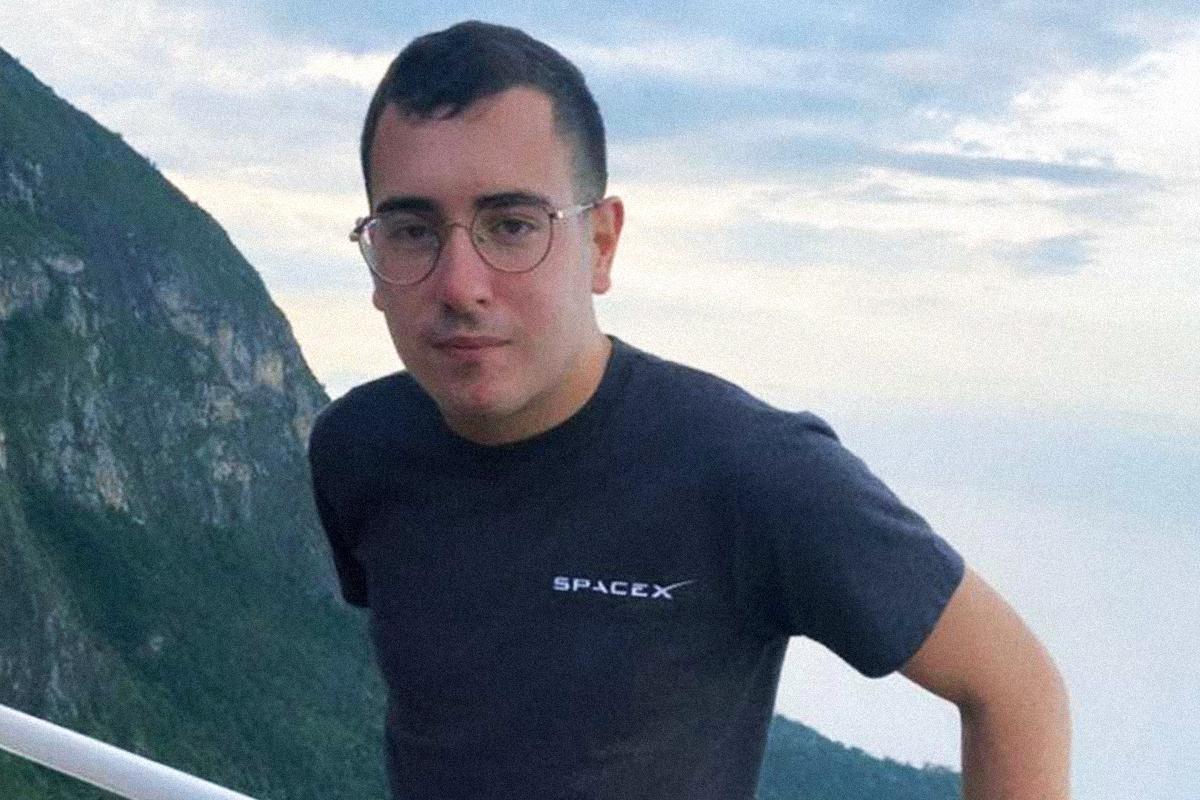 La vida padre del cerebrito español 'fugitivo' en la Venezuela chavista