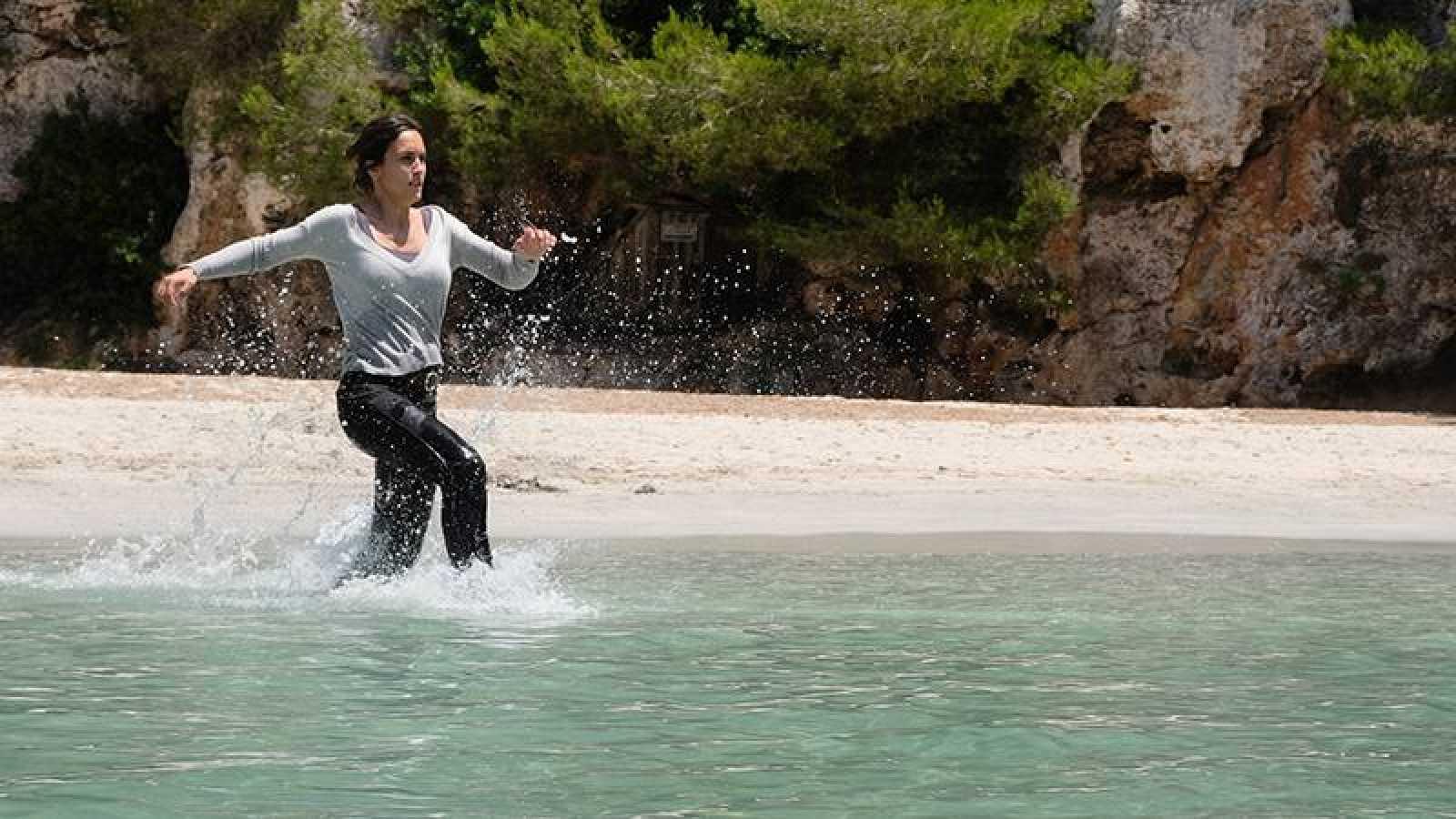 Fotograma de 'La caza. Tramuntana', ambientada en Mallorca.