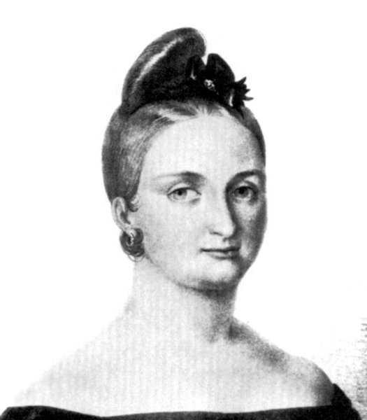 Mariana Pineda, la liberal ejecutada hace hoy 190 años.