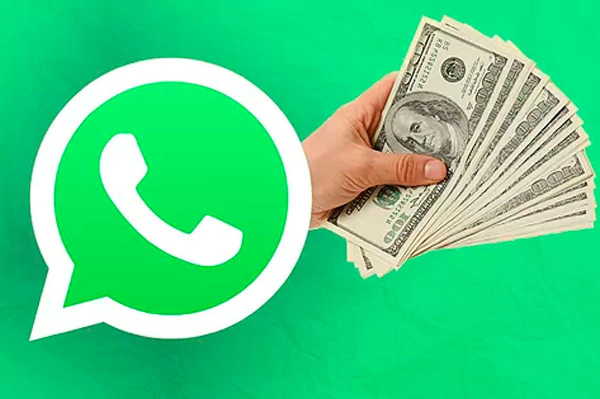 Cuidado con las imágenes que compartes en los grupos de WhatsApp.