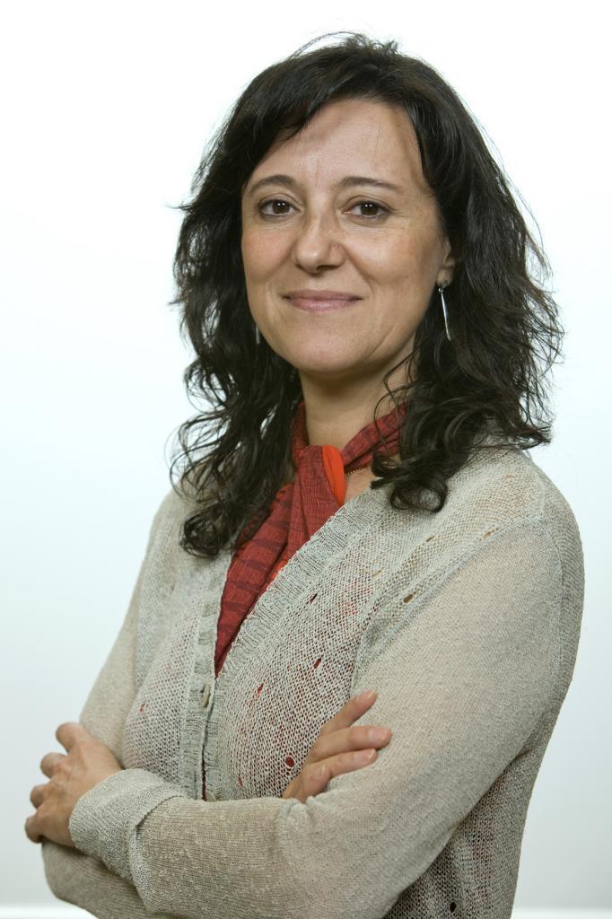 Mamen del Cerro, nueva directora de informativos de TVE