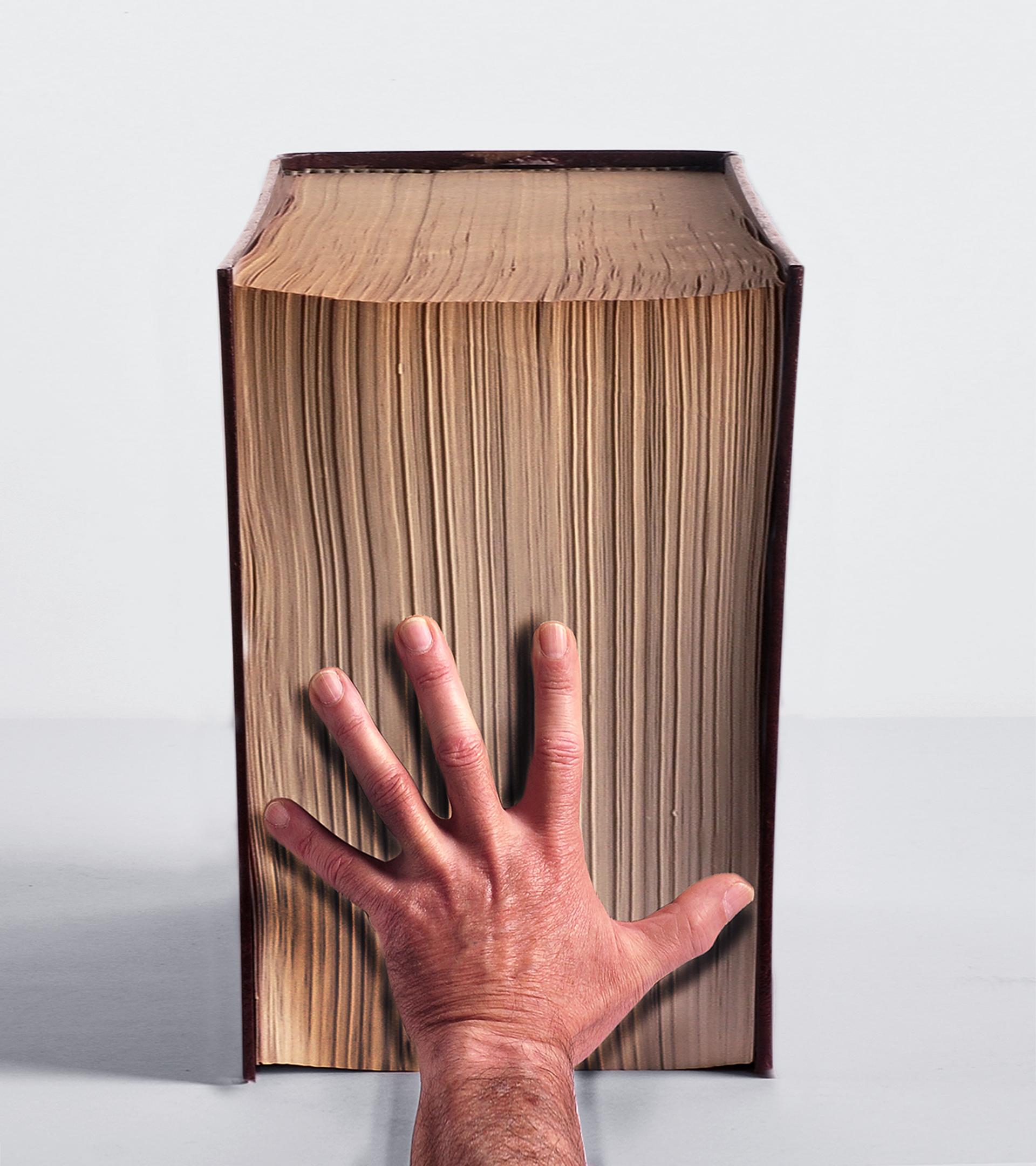 La invasión de los libros gigantes: por qué los superventas  tienen cada vez más páginas