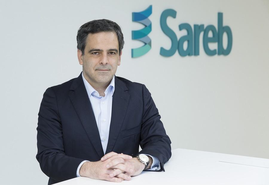 Javier García del Río, nuevo presidente de Sareb.