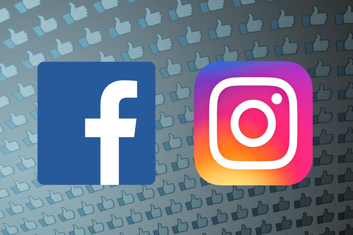 Ya puedes ocultar los likes de tus fotos en Instagram y Facebook