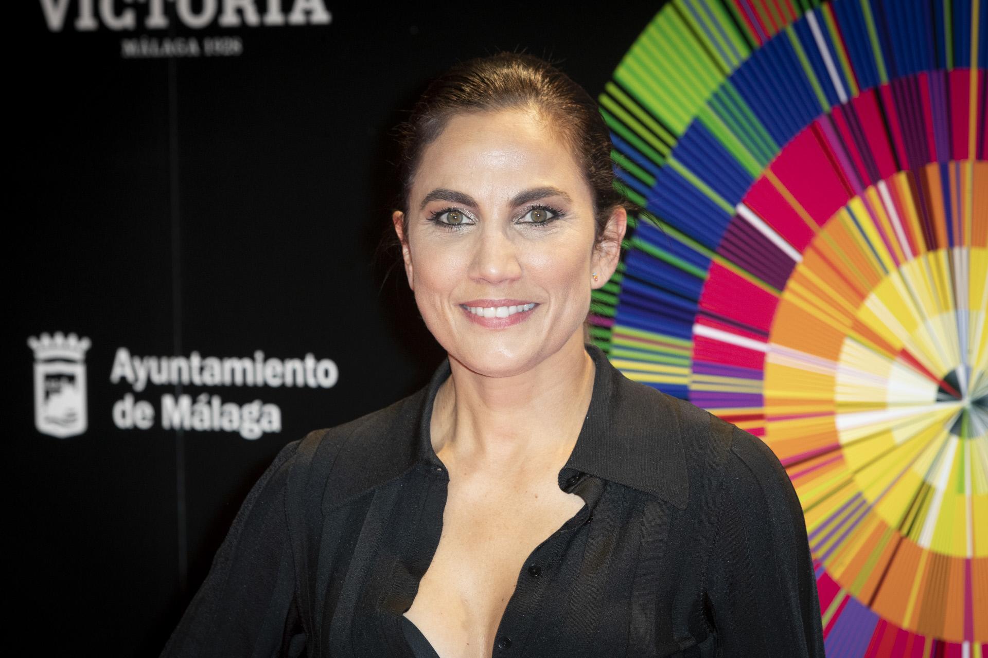 Toni Acosta, en un evento reciente.