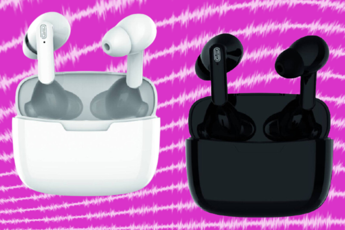 ALDI lanza unos AirPods de 10 euros, ¿merecen la pena sus auriculares inalámbricos?