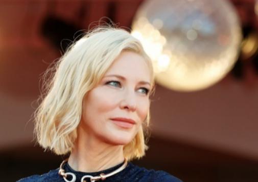 Cortes de pelo que rejuvenecen a los 60: el bob de Cate Blanchett.