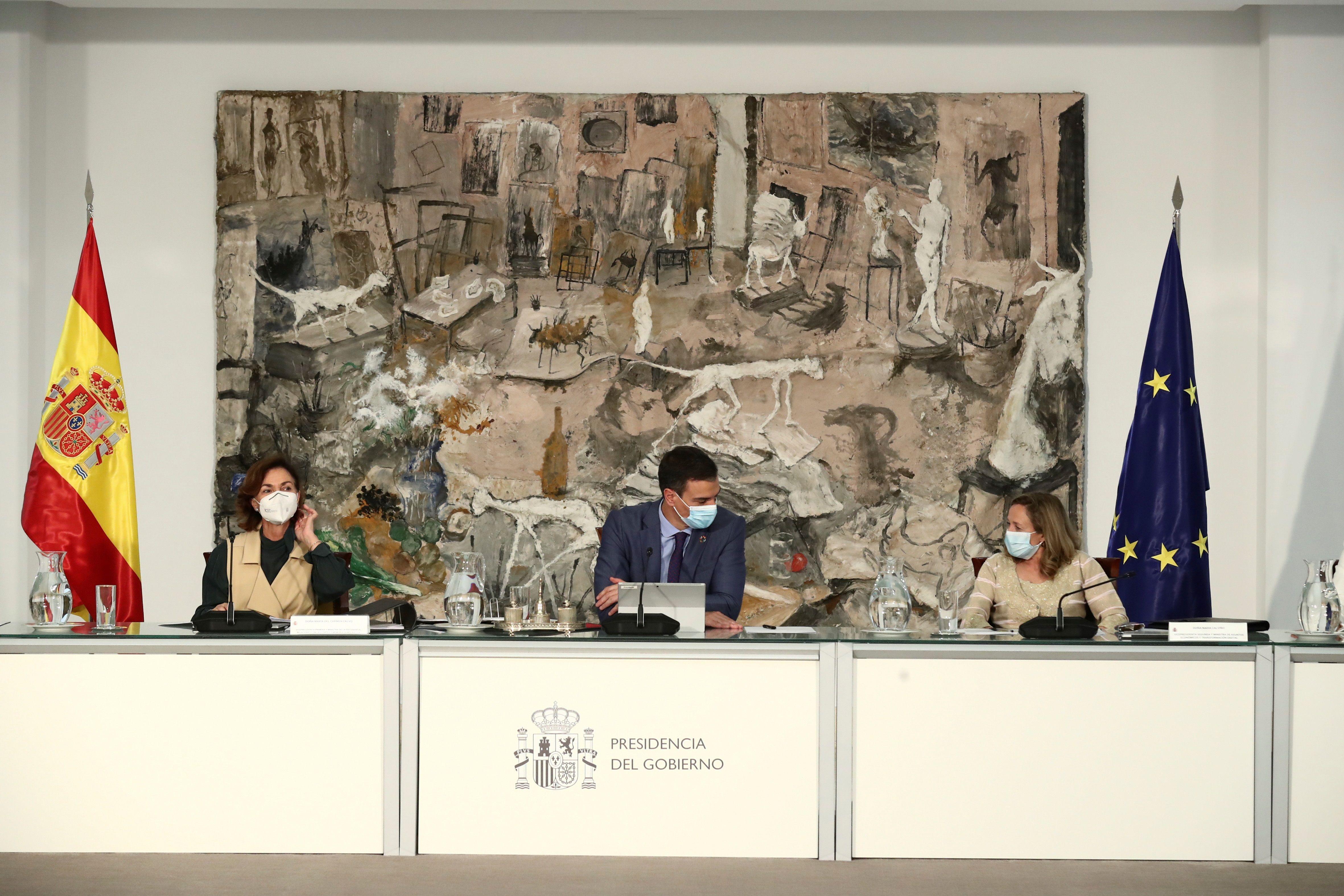 Prórroga de los ERTE: Éstas son las 45 actividades 'ultraprotegidas' hasta septiembre