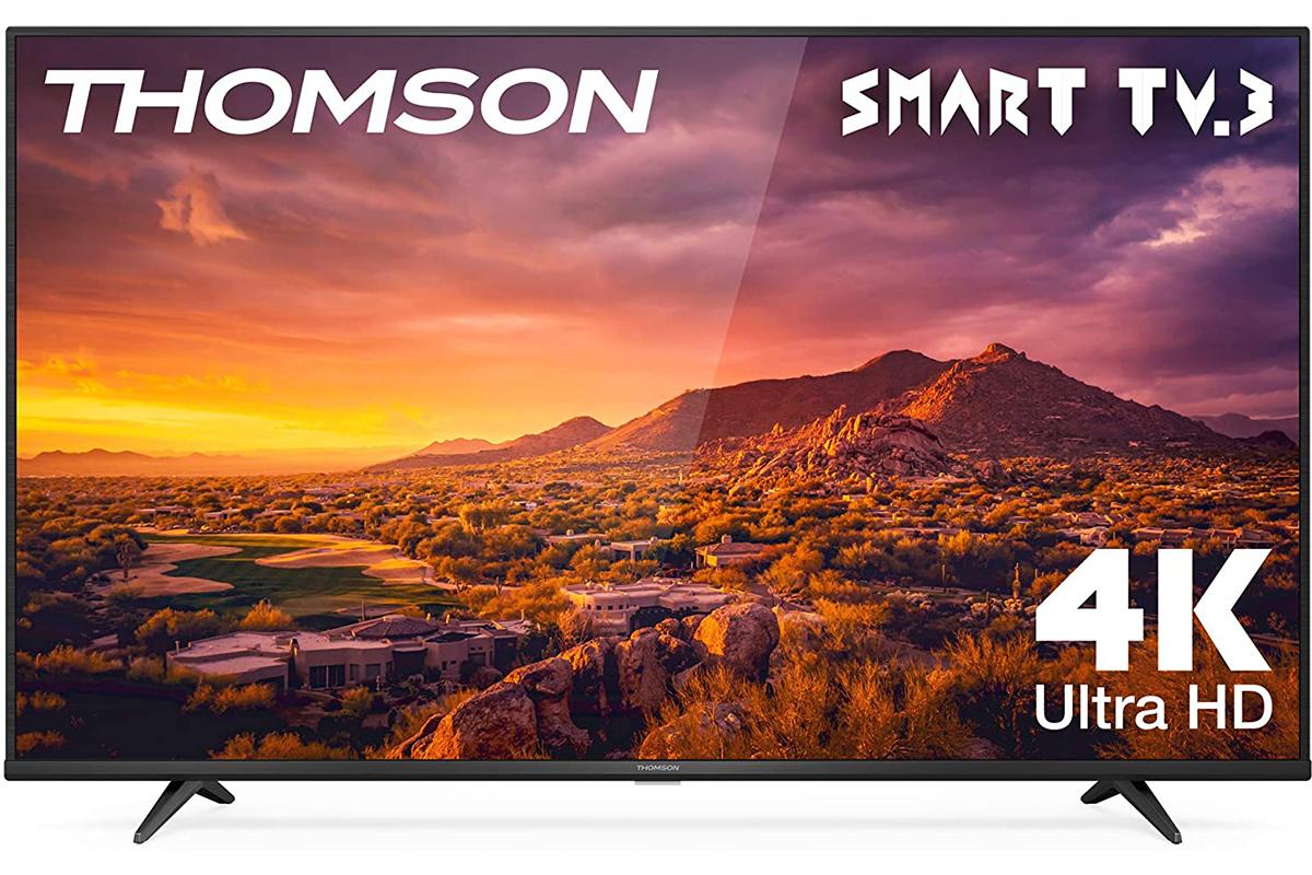 Amazon Prime Day 2021: las mejores ofertas en televisores y monitores