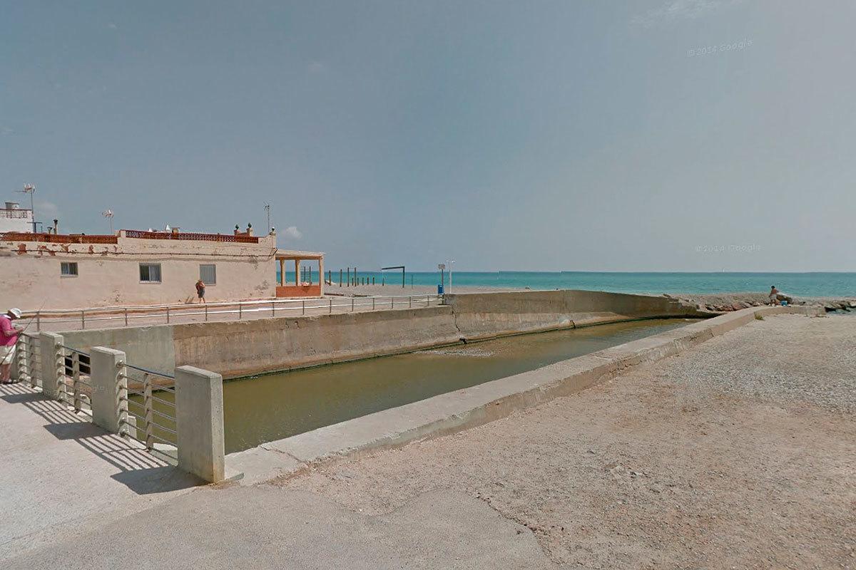 Nules demanda al Consell por la regresión que el puerto de Burriana causa a sus playas y exige 29 millones de euros
