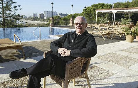 El ex senador Joaquín Farnós ha fallecido a los 86 años de edad.