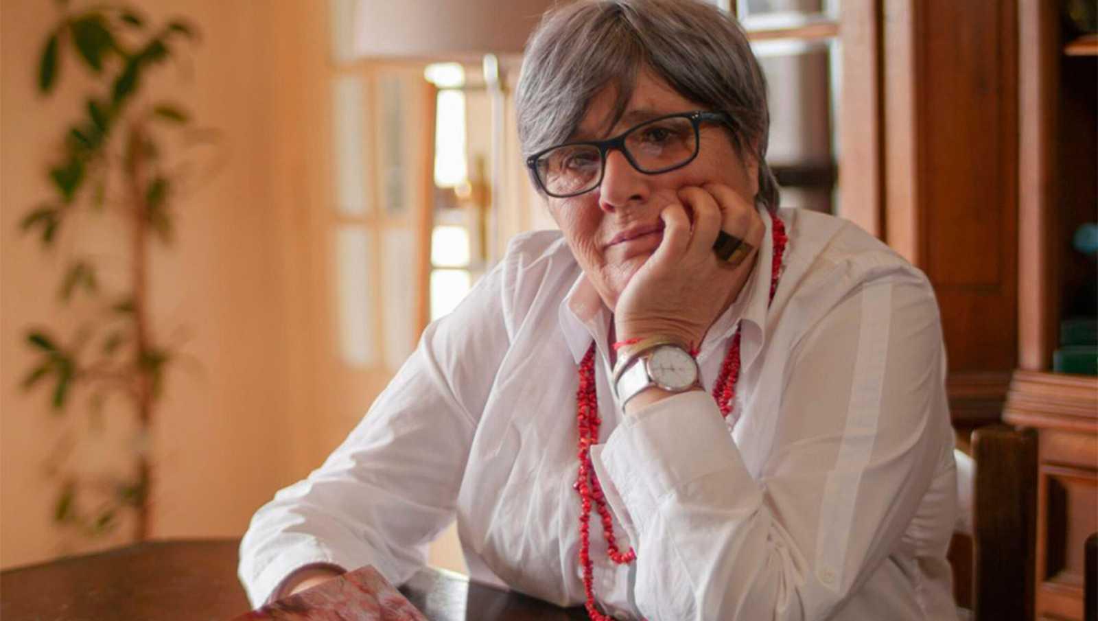 Ana Luisa Amaral.