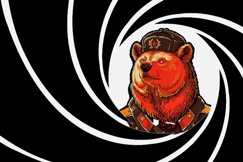 Cozy Bear (oso amistoso en castellano) es uno de los nombres por el que se conoce a este grupo de hackers rusos.