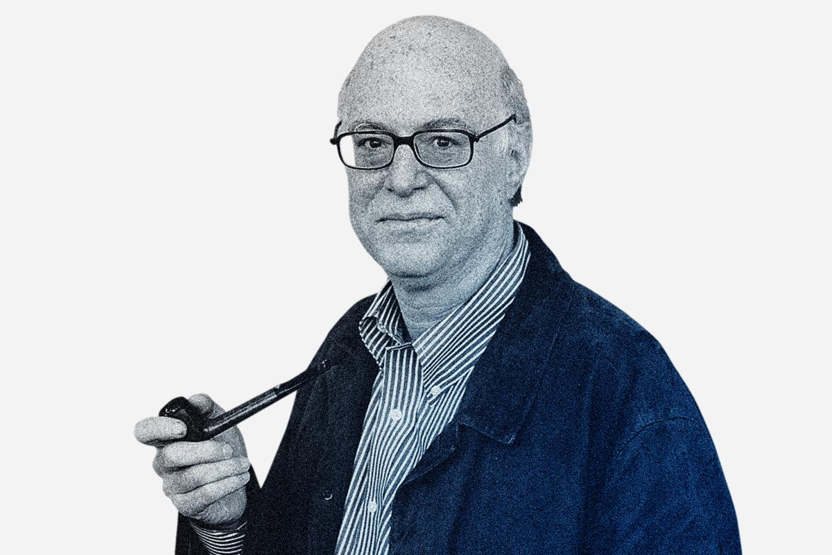 El urbanista Richard Sennet.