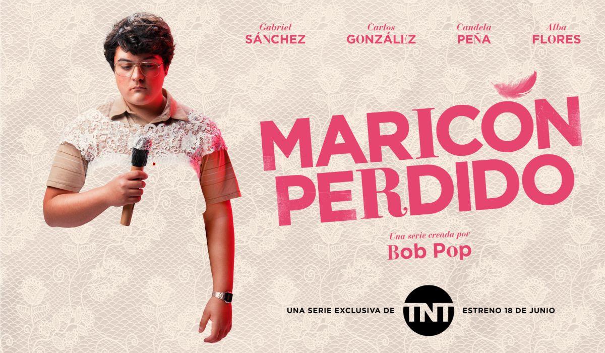 Bob Pop viaja a su pasado con la serie 'Maricón perdido' | Series