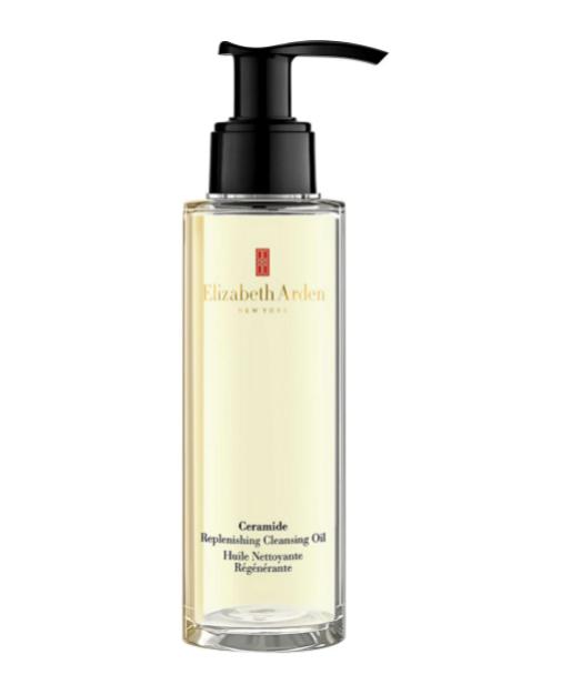 Limpiadores faciales: agua micelar, gel, aceite... A cada edad (y piel), su textura: Elizabeth Arden.