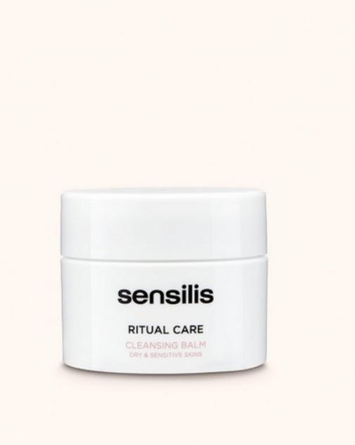 Limpiadores faciales: agua micelar, gel, aceite... A cada edad (y piel), su textura: Sensilis.