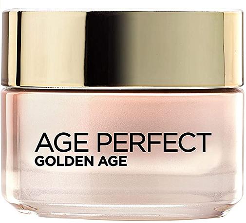 Crema de día Age Perfect Golden Age, de L'Oréal Paris.