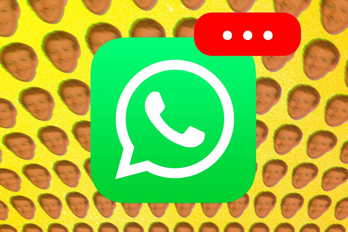 WhatsApp: Zuckerberg en persona confirma la llegada de nuevas funciones
