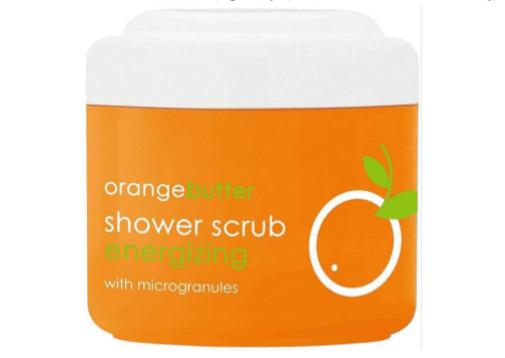 Por que deberías usar una exfoliante corporal antes de exponerte al sol (y durante, y después): Shower Scrub Exfoliante de Ziaja